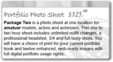 senior portrait photographers